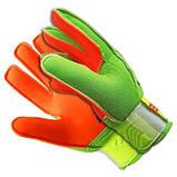 Вратарские перчатки SportVida SV-PA0040 Size 4 SKL41-227777, фото 3