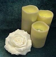 Электронные свечи Tenna Champagne набор