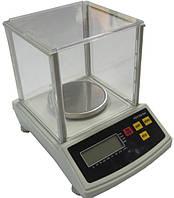 Весы лабораторные электронные Днепровес FEH 600