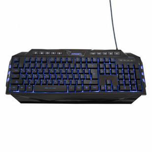 Клавиатура проводная USB Crown CMK-5020