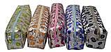 Пенал-косметичка 921/922 перламутровые шарики, 19 x 4 x 5 см, фото 3