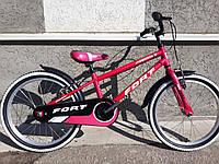 """Велосипед детский Fort 20"""""""