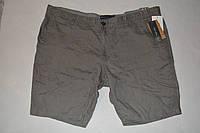 Льняные мужские шорты большого размера 60 C&A Германия