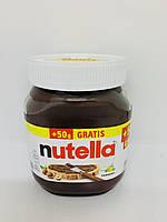 Шоколадно-ореховая паста Nutella, 500 г Германия