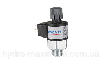 Реле давления Pnomek DS1A3012
