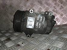 Компрессор кондиционера 8200457418 RENAULT MEGANE 2 SCENIC II KANGOO 1.5DCI 1.9 DCI 2.0 16V