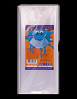 Обложки для тетрадей ZiBi Smart Line прозрачные 70 мкм 10 шт/уп