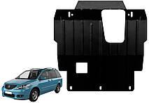 Захист двигуна Mazda MPV II 1999-2006