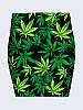 Юбка Cannabis