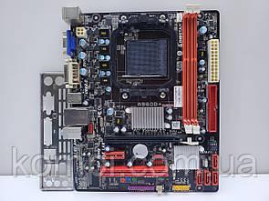 Материнская плата Biostar A960D+  AM3+/AM3 FX DDR3
