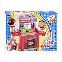 Детский кухонный рабочий стол