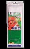 Обложки для книг 1-4 класс ZiBi Kids Line прозрачные 200 мкм 5 шт