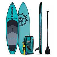 Преміум комплект Slingshot 2021 для катання на САПі з вінгом, фото 4