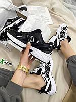 Женские кроссовки New Balance 530 Black, фото 1
