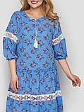 Платье макси Анна василек, фото 4