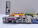 Материнська плата GIGABYTE GA-M52L-S3P AM2 DDR2, фото 2