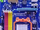 Материнська плата GIGABYTE GA-M52L-S3P AM2 DDR2, фото 3