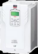 Частотный преобразователь LS Electric LSLV0550H100-4COND 55 кВт 3ф