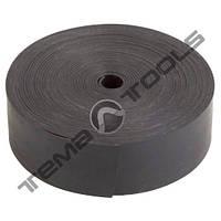 Стрічка термоусаживаемая ізоляційна 0,8 мм х 25 мм х 5 м чорна