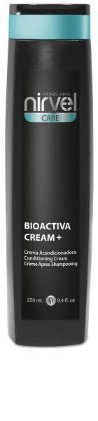 Nirvel Bioactiva Cream. Крем-кондиціонер для всіх типів волосся.
