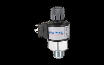 Реле давления Pnomek DS1A3400