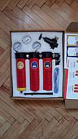 Блок для подготовки воздуха профессиональный (3 ступени) ITALCO AC6003
