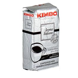 Кофе Kimbo Aroma Italliano молотый 0,25 кг