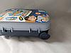 УЦЕНКА! Ігровий набір конструктор в валізі на колесах PAZZLE interest toy 137 деталей, фото 2