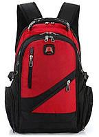 Рюкзак 8815 Красный