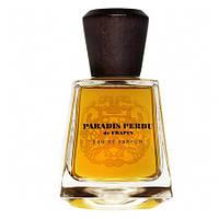 Frapin Paradis Perdu - Духи Frapin для мужчин и женщин Фрапен Потерянный рай  Парфюмированная вода, Объем: 100мл