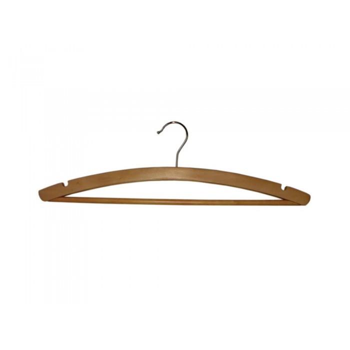 Вешалка деревянная Helfer 50-31-067 42 см