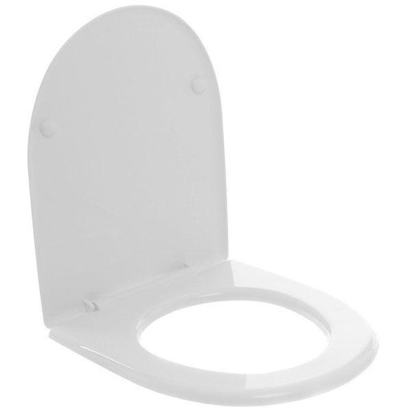 Сидіння для унітазу Eko Білий