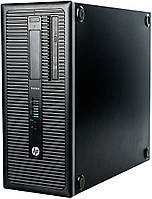 """Компьютер HP ProDesk 600 G1 Tower (i7-4770/16/240SSD/1Tb) """"Б/У"""""""