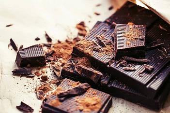 Гіркий шоколад