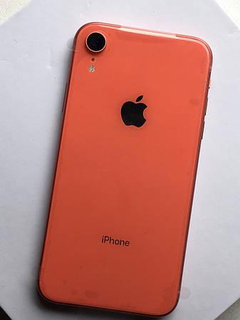 Apple iPhone XR 64Gb Coral (Уценка)