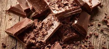 Молочний шоколад