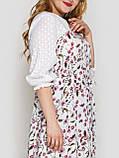 Нежное платье Росава флора, фото 5