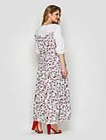 Нежное платье Росава флора, фото 8