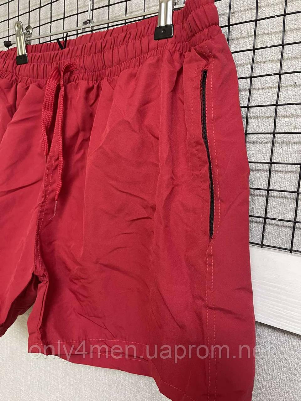 Плащевочные  шорты  для мальчика S-XXL