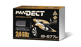 Іммобілайзер Pandect IS-577BT
