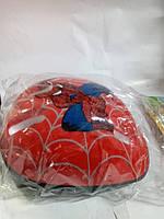 Детский защитный шлем Человек паук PROFI MS0169 для мальчика