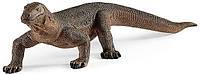 Schleich 14826 Комодский варан Komodo Dragon Figurine