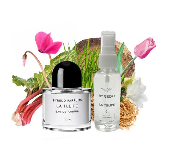 Парфюмированная вода женская Byredo La Tulipe 68 ml