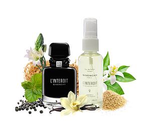 Парфюмированная вода женская Givenchy L'Interdit Eau de Parfum Intense 68 ml