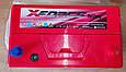 Аккумулятор автомобильный XForce 6СТ-95 АзЕ Asia, фото 3