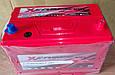 Аккумулятор автомобильный XForce 6СТ-95 АзЕ Asia, фото 2