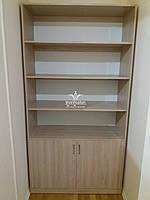 Книжный шкаф, офисный шкаф. Модель А100