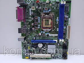 Материнская плата Intel H61  S1155 DDR3