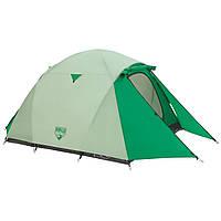 Палатка туристична тримісна Bestway Cultiva, фото 1