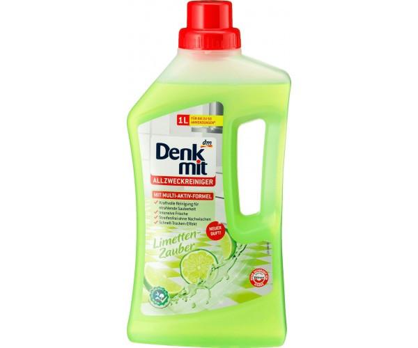 Засіб для миття підлог DenkMit
